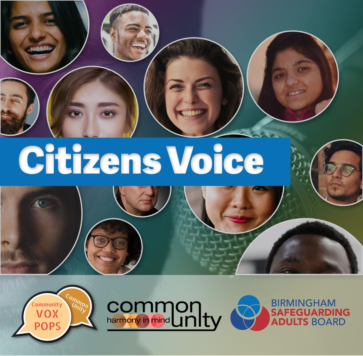The Citizen's Voice